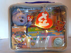 New 1999 TY Beanie Babies Official Club Membership Platinum Package