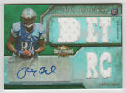 2012 Topps Triple Threads Football Cards 49