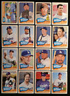 2014 Topps Opening Day Baseball Cards 10