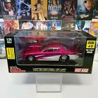 Racing Champions 1997 Hot Rod 17 Firebird Limited Edition 1 24 Scale Diecast