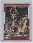 Chris Bosh Cards, Rookie Card Checklist and Autograph Memorabilia Guide 11
