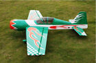 85in 2159mm Yak 54 50cc engine RC plane model ARF Y02 GREEN in US