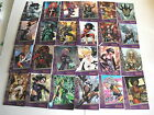 2013 Rittenhouse Women of Marvel Series 2 Trading Cards 8