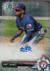 2017 Bowman Mega Box Chrome Baseball Cards 12