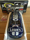 Jimmie Johnson 2013 Lowes Texas win signed Nascar diecast 1 24