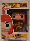 2016 Funko Pop Son of Zorn Vinyl Figures 8