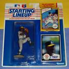 1990 DAVE STEWART Oakland Athletics A's Starting Lineup + 1981 Dodgers 0 s/h