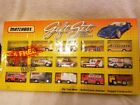 1993 Matchbox Special Collection Gift Set