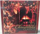 20 Christmas Classics CD Performed by Steven Anderson