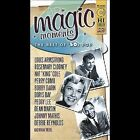 Magic Moments: Best of 50's Pop (3-CD Set) (Shout Factory) (50s) - VARIOUS ART..