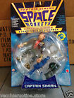 Mattel Action Figure Captain Simian and Space Monkeys Sealed Moc Never Open New