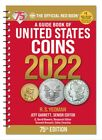 New 2020 Official Red Book Redbook Guide For US Coins Price List Catalog Whitman