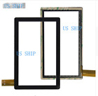 USA New Touch Screen Digitizer Panel for iRola DX758 PRO Kids 7 Inch Tablet #amk