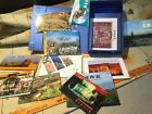 New Postcard Images of Various Asian Countries Gift Box LQQK