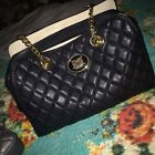 love moschino black bag