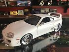 1 18 Diecast fast and furious Supra