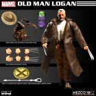 Mezco Old Man Logan WOLVERINE ONE:12 PRE-ORDER 6
