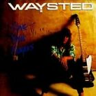 Waysted - Save Your Prayers (2007)