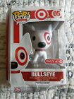 Funko Pop! Bullseye #05, Ad Icons, Target Exclusive very rare