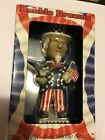 Bobblehead For Uncle Sam New