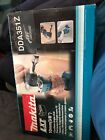 NEW MAKITA  DDA351Z ANGLE DRILL AND 3 AMP   BL1830B