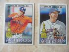 2016 Topps Heritage Baseball Variations Checklist, Guide and Gallery 6