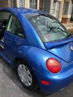 2000 Volkswagen Beetle-New GL 2000 for $2900 dollars