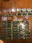 Hot Wheels Walmart Exclusive Easter Cars Huge Lot 5 Complete Sets 43 Cars Total