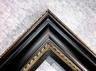 Gold photo family Oil Painting Wood Picture Frame 333BG 11x14