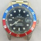 Rolex Oyster Perpetual Submariner Pepsi Model