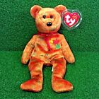 NEW Ty Beanie Baby KANATA The Bear NEW BRUNSWICK Canadian Plush Teddy - MWMT