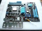 ASUS M5A97 LE R20 Motherboard Combo w AMD FX 6120 35 41 GHz Processor