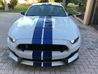 2015 Ford Mustang Shelby GT350 2015 Ford Mustang Shelby GT350 limited special edition launch 55 miles