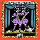 Evelyn Evelyn [Digipak] by Evelyn Evelyn (CD Mar-2010, 11 Records) NEW Free Ship