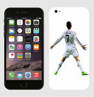 Cristiano Ronaldo Fußball Sport Fußball Promi Best Player Phone Case Cover