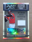 2005 DONRUSS WILLIE McCOVEY AUTO SIGNED JERSEY CARD SAN FRANCISCO GIANTS