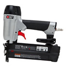 Porter Cable Nail Gun Brad Nailer 18 Gauge Air Tool Kit Sequential Style Trigger