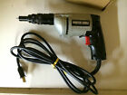 New Porter Cable 7540 Extra Heavy Duty Drywall Driver Reversing 0-4000rpm