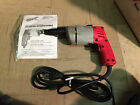 New Milwaukee 6750-1 Screwshooter Drill Drywall Variable Speed Reversing NOS