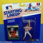 1989 WALLY JOYNER California Anaheim L.A. Angels - FREE s/h - Starting Lineup