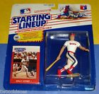 1988 WALLY JOYNER California Anaheim Angels Rookie - FREE s/h - Starting Lineup