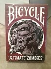 Bicycle Ultimate Zombies playing cards deck USPCC new sealed