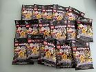 * Lego Minfigures Series 8 (#8833) 100% Complete Set of 16 * NEW! Factory Sealed