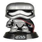 ❤ Funko Pop Star Wars Captain Phasma The Force Awakens Vinyl Figure Exclusive ❤