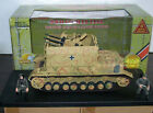 132 German Flakpanzer IV Mobelwagen Tank Die Cast Ultimate Soldier