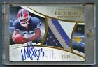 Marshawn Lynch Rookie Cards and Autograph Memorabilia Guide 31