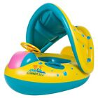 Swimming Pool Inflatable Baby Kids Swim Play Summer Safety Ring Swan Float Toys