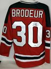 Martin Brodeur Cards, Rookie Cards and Autographed Memorabilia Guide 35