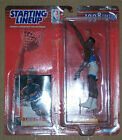 1998 STARTING LINEUP SHAWN KEMP CAVALIERS BASKETBALL ACTION FIGURE !!   M.O.C. !