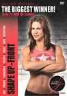 Jillian Michaels Shape Up Front DVD 2005